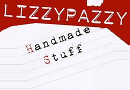 logo lizzypazzy